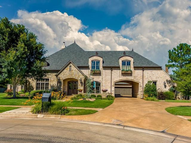 15844 Chapel Ridge Road, Edmond, OK 73013 (MLS #812189) :: Wyatt Poindexter Group