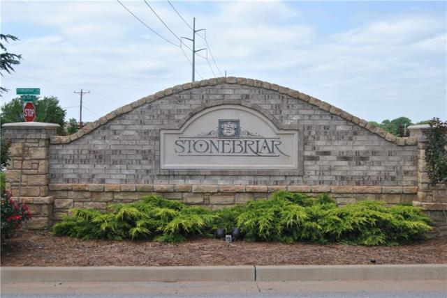 19533 NW Millstone Crossing Drive, Edmond, OK 73012 (MLS #812249) :: Meraki Real Estate