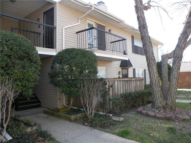 3200 W Britton #256, Oklahoma City, OK 73120 (MLS #812272) :: Meraki Real Estate
