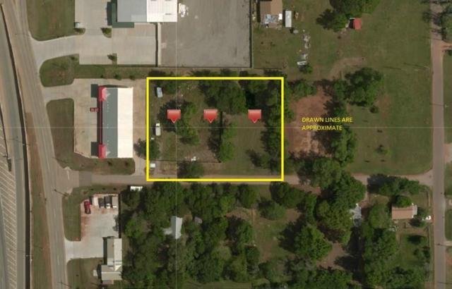 1407 SE 19th Street, Oklahoma City, OK 73129 (MLS #812415) :: Erhardt Group at Keller Williams Mulinix OKC