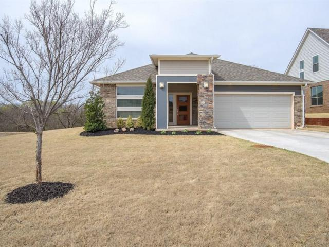 17921 Chisholm Creek Farm Ln, Edmond, OK 73012 (MLS #812454) :: UB Home Team