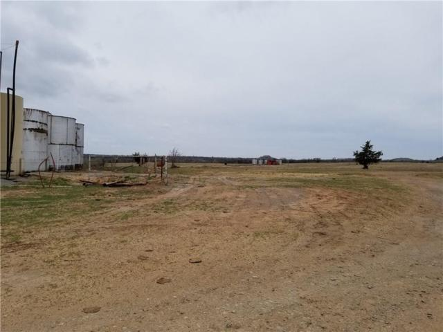 1450, Cement, OK 73017 (MLS #812498) :: KING Real Estate Group