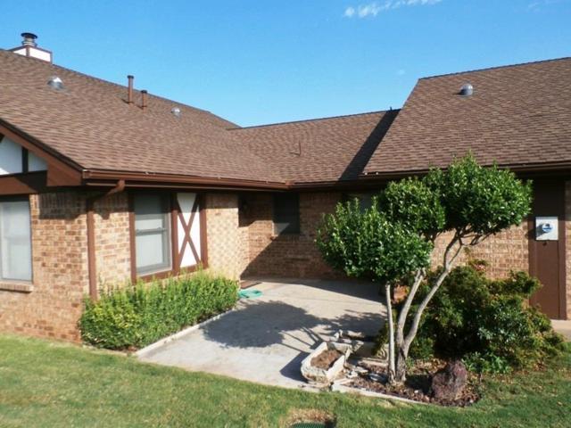 3208 Pondridge, Chickasha, OK 73018 (MLS #812535) :: Erhardt Group at Keller Williams Mulinix OKC