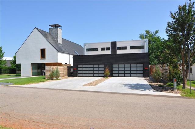 1169 NW 56th Street, Oklahoma City, OK 73118 (MLS #812560) :: Homestead & Co