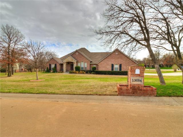 13684 65th Street, Jones, OK 73049 (MLS #812737) :: Wyatt Poindexter Group