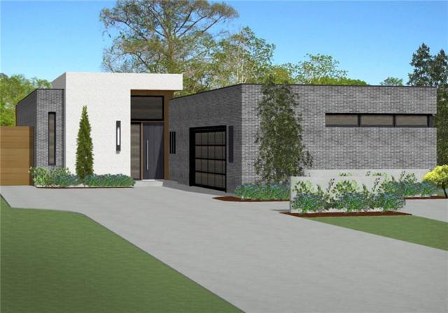1152 NW 57th, Oklahoma City, OK 73118 (MLS #812753) :: KING Real Estate Group