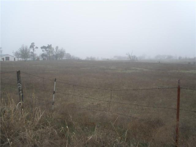 1042 Cs 2945, Blanchard, OK 73089 (MLS #812764) :: Homestead & Co