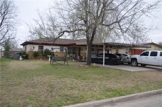 2824 SW 61st Street, Oklahoma City, OK 73159 (MLS #812794) :: Wyatt Poindexter Group
