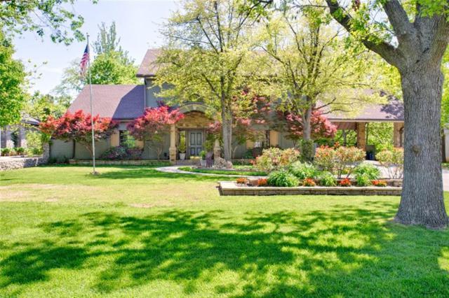2628 Elmhurst Avenue, Oklahoma City, OK 73120 (MLS #812827) :: Homestead & Co