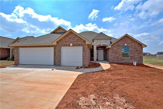 2916 Southampton Drive, Norman, OK 73071 (MLS #813101) :: Wyatt Poindexter Group