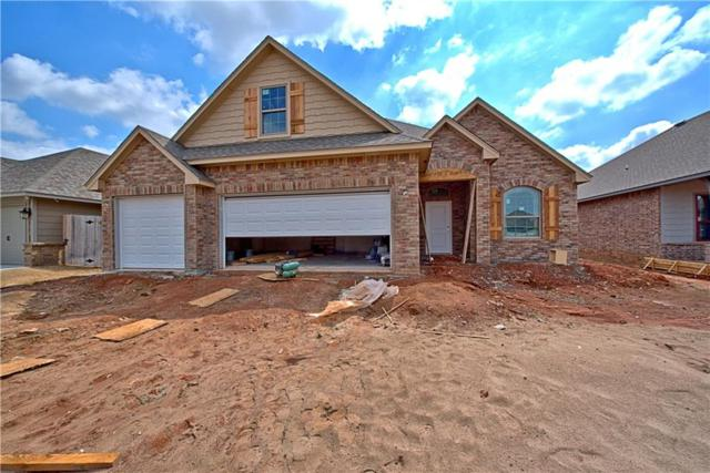 2300 Kimball Drive, Norman, OK 73071 (MLS #813102) :: Wyatt Poindexter Group