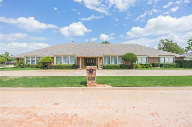 12208 Maple Ridge Road, Oklahoma City, OK 73120 (MLS #813210) :: Wyatt Poindexter Group