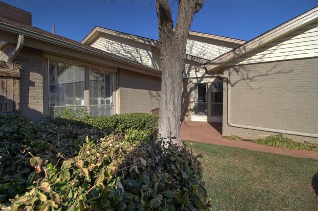 11342 Benttree Circle, Oklahoma City, OK 73120 (MLS #813227) :: Meraki Real Estate