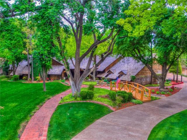 4600 Memory Lane, Oklahoma City, OK 73112 (MLS #813292) :: Wyatt Poindexter Group