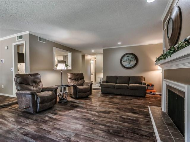 6000 N Pennsylvania #10, Oklahoma City, OK 73112 (MLS #813399) :: Barry Hurley Real Estate
