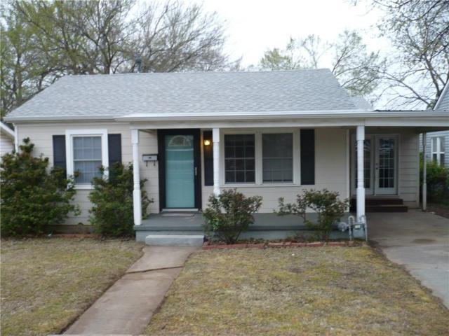 1956 N Louisa, Shawnee, OK 74804 (MLS #813496) :: Homestead & Co