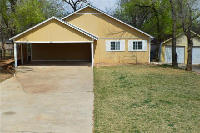 3225 28th, Oklahoma City, OK 73107 (MLS #813534) :: Barry Hurley Real Estate