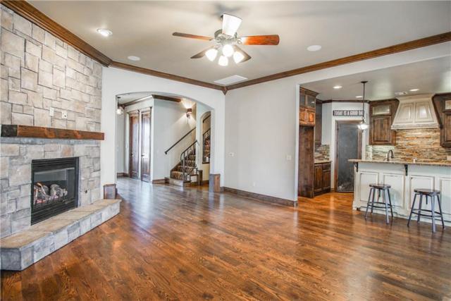 1505 134th Terrace, Oklahoma City, OK 73170 (MLS #813539) :: Wyatt Poindexter Group