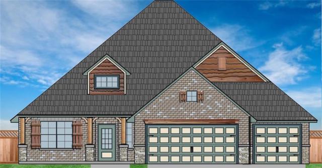 509 NW 197th Street, Edmond, OK 73003 (MLS #813590) :: Meraki Real Estate