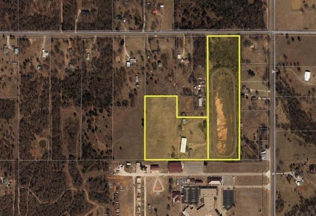 14844 NE 50th Street, Choctaw, OK 73020 (MLS #813664) :: Barry Hurley Real Estate
