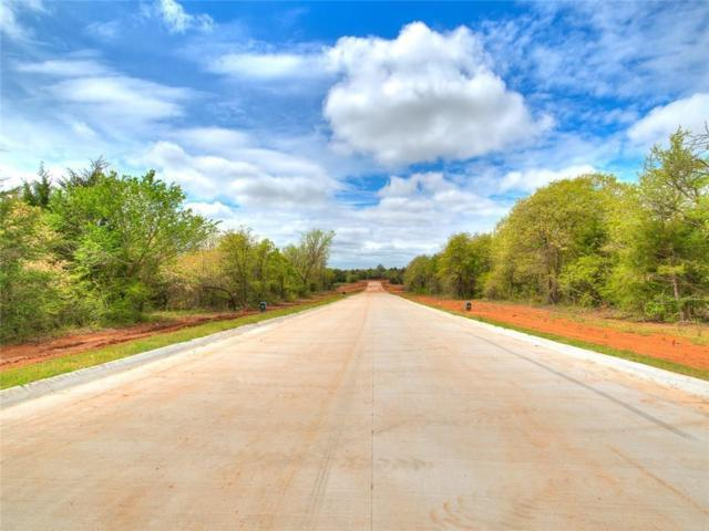 Wyatt Ridge Court, Oklahoma City, OK 73150 (MLS #813713) :: Homestead & Co