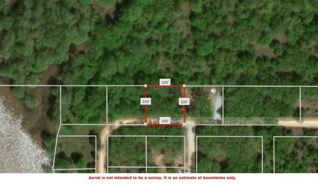 Lakeshore Drive, Wewoka, OK 74884 (MLS #813816) :: Homestead & Co