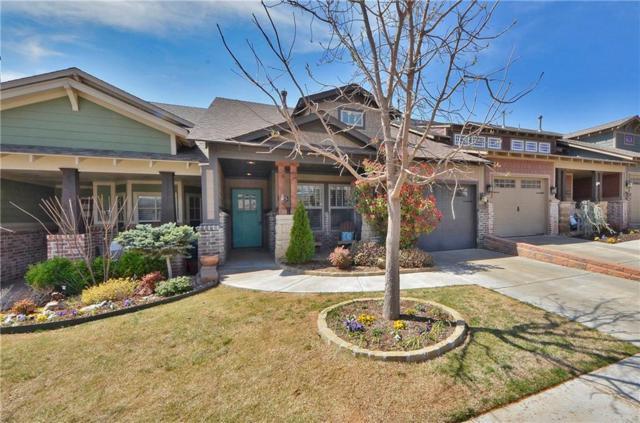 525 Outer Banks Way, Edmond, OK 73034 (MLS #813830) :: Barry Hurley Real Estate