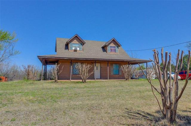2324 County Road 1295, Blanchard, OK 73010 (MLS #813913) :: Wyatt Poindexter Group