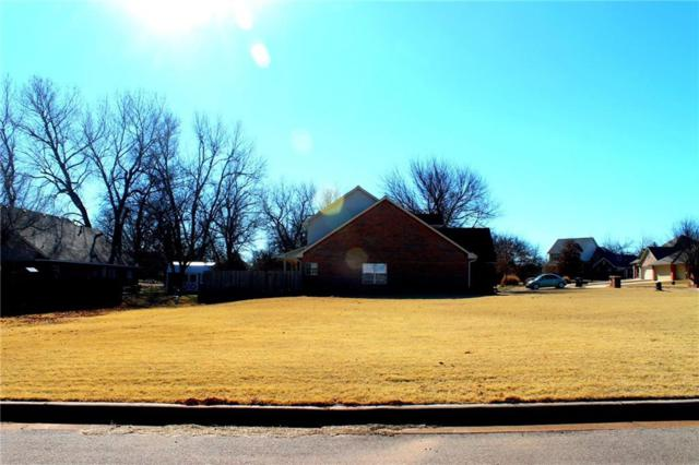 2916 Sage Court, Purcell, OK 73080 (MLS #813972) :: Homestead & Co
