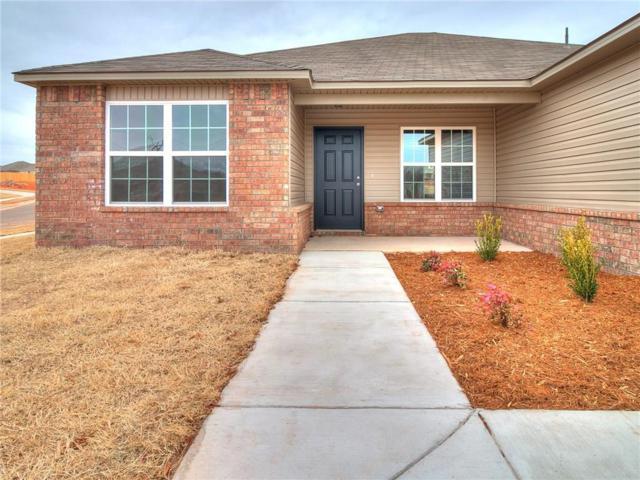 7605 Leichter Avenue, Oklahoma City, OK 73132 (MLS #814179) :: Wyatt Poindexter Group