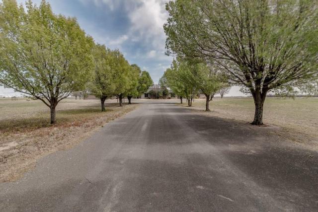 4277 S Main Street, Goldsby, OK 73093 (MLS #814197) :: Meraki Real Estate