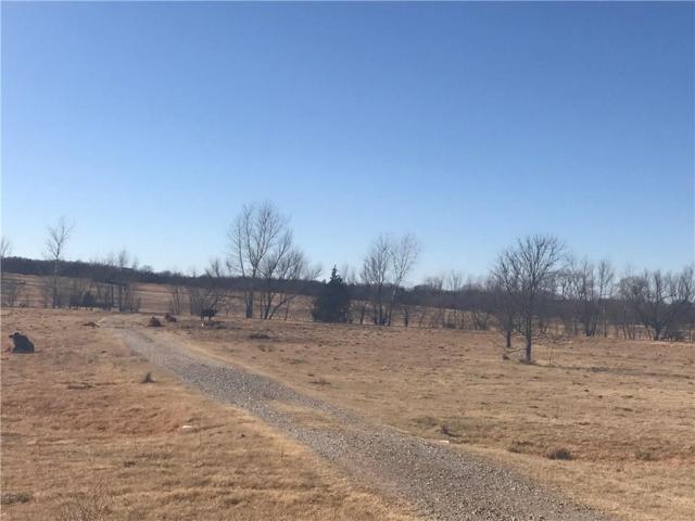 Drummond #14 Road, Shawnee, OK 74801 (MLS #814241) :: Wyatt Poindexter Group