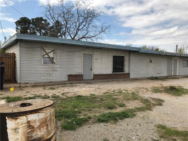 3805 S Portland Avenue, Oklahoma City, OK 73119 (MLS #814294) :: KING Real Estate Group