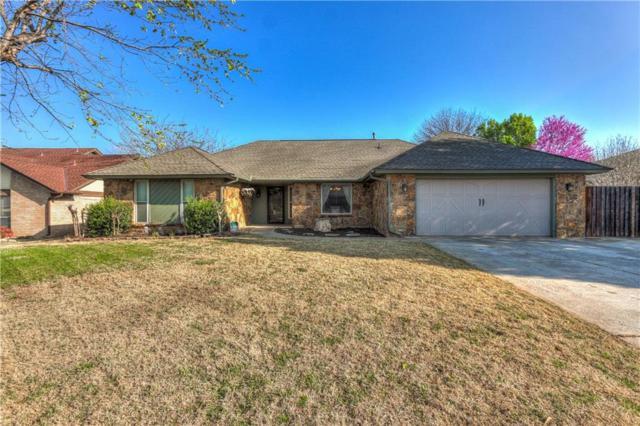 6109 Winfield, Oklahoma City, OK 73162 (MLS #814349) :: Wyatt Poindexter Group