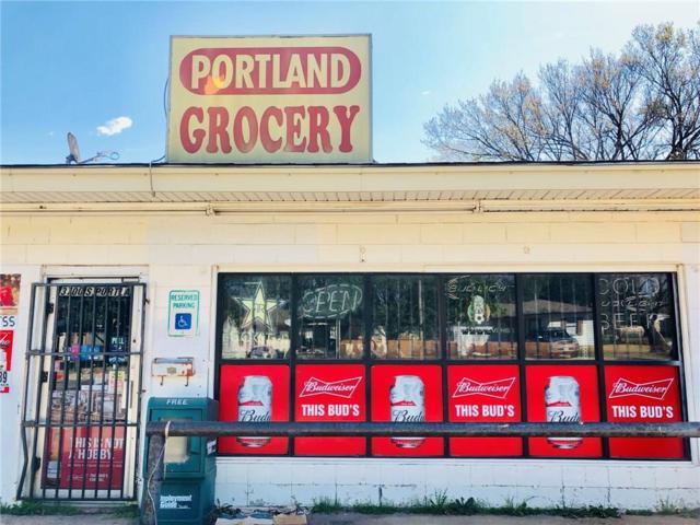 3700 S Portland Avenue, Oklahoma City, OK 73119 (MLS #814417) :: KING Real Estate Group
