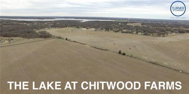 10401 Chitwood Farms Road, Jones, OK 73007 (MLS #814515) :: Wyatt Poindexter Group