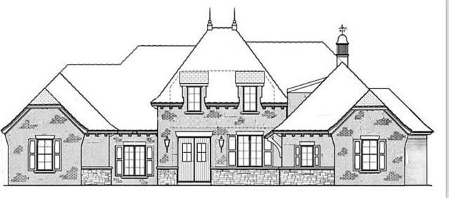 5451 Auburn, Norman, OK 73072 (MLS #814531) :: KING Real Estate Group