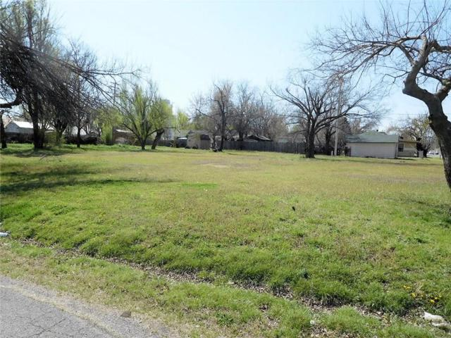 W Cobb Street, El Reno, OK 73036 (MLS #814577) :: KING Real Estate Group
