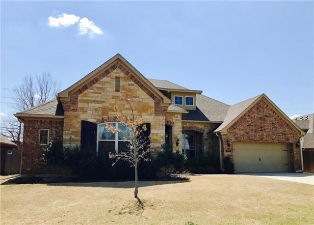 4028 Grange Hill Way, Norman, OK 73072 (MLS #814648) :: Wyatt Poindexter Group
