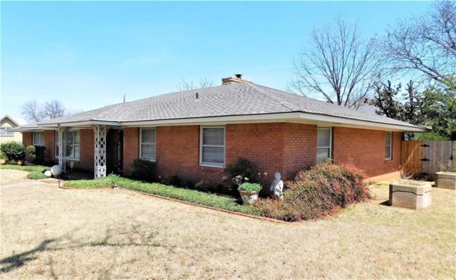 300 N Drexel, Guthrie, OK 73044 (MLS #814887) :: Homestead & Co