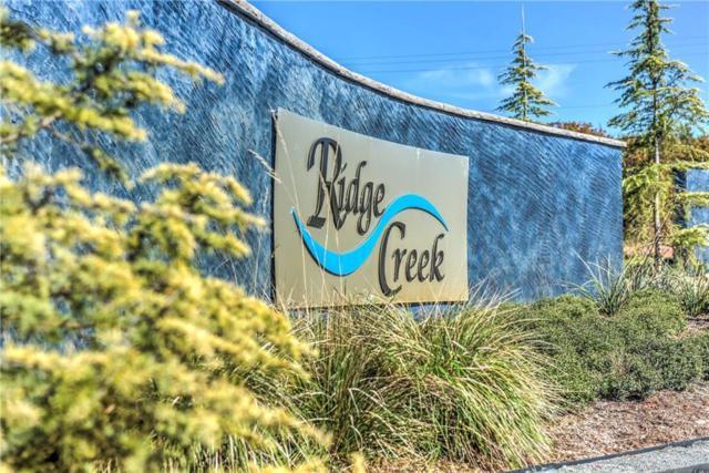 8201 Ridge Creek, Edmond, OK 73034 (MLS #814901) :: Wyatt Poindexter Group