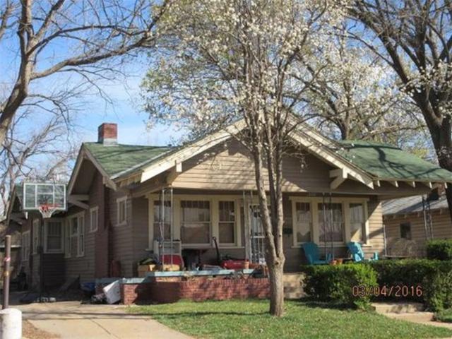 619 NW 24th Street, Oklahoma City, OK 73103 (MLS #814903) :: KING Real Estate Group