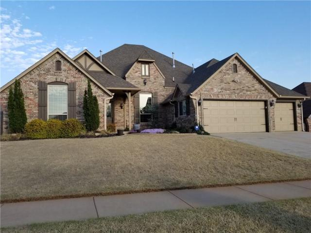 3212 Hampshire Lane, Oklahoma City, OK 73179 (MLS #814922) :: Homestead & Co