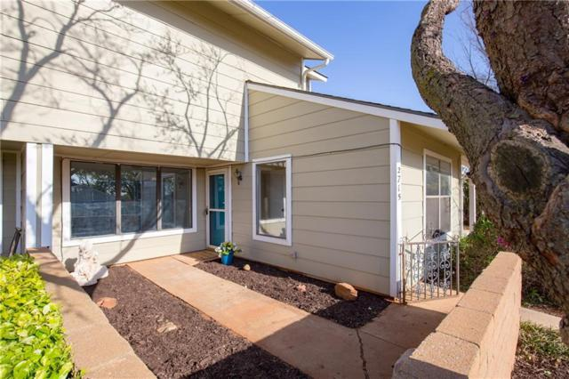 2715 Indian Creek Blvd, Oklahoma City, OK 73120 (MLS #814959) :: Erhardt Group at Keller Williams Mulinix OKC