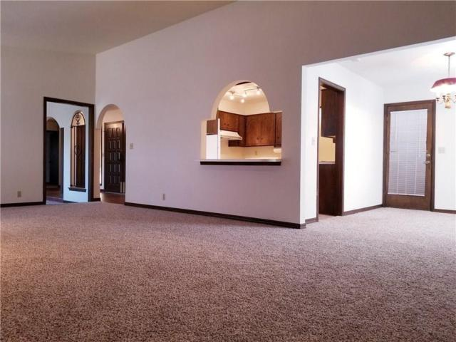 1315 Beverly Hills Street, Norman, OK 73072 (MLS #814983) :: Homestead & Co