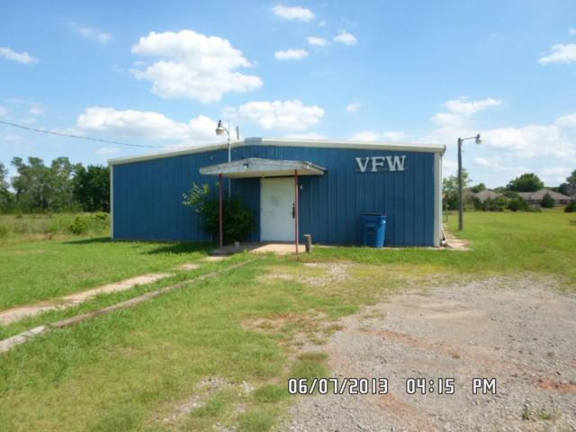 5505 W W 6th Avenue, Stillwater, OK 74074 (MLS #814995) :: Barry Hurley Real Estate