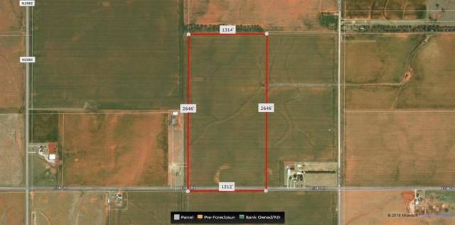 E1140 Rd, Burns Flat, OK 73626 (MLS #814999) :: Homestead & Co