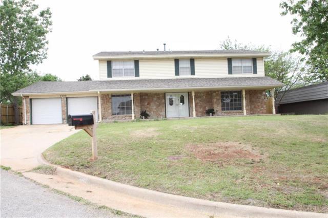 Oklahoma City, OK 73132 :: Erhardt Group at Keller Williams Mulinix OKC