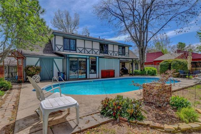 1104 Thistlewood Drive, Norman, OK 73072 (MLS #815287) :: Barry Hurley Real Estate