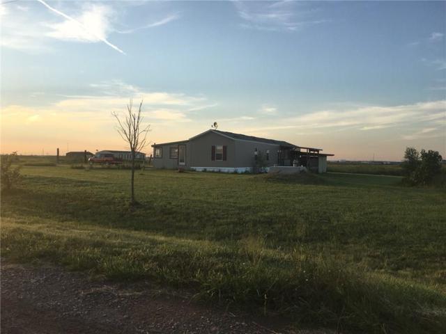 6801 Winchester Drive, El Reno, OK 73036 (MLS #815304) :: Meraki Real Estate